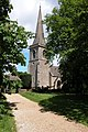 St Mary's Church, Lower Slaughter - geograph.org.uk - 177374.jpg