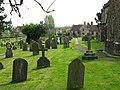 St Mary's churchyard - geograph.org.uk - 1272508.jpg