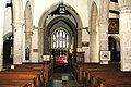 St Mary, Selling, Kent - East end - geograph.org.uk - 325414.jpg