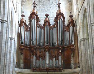 Jean-Esprit Isnard - Image: St Maximin la Ste Baume J.E.&J.ISNARD01