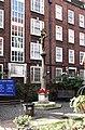 St Michael, Camden Road - War Memorial (geograph 3326227).jpg