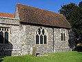 St Nicholas, Rodmersham, Kent - geograph.org.uk - 375168.jpg