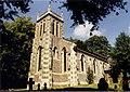 St Nicholas, Sulham - geograph.org.uk - 1539211.jpg