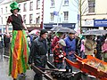 St Patrick's Day, Omagh - geograph.org.uk - 368309.jpg