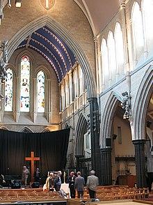 St Paul S Hammersmith Wikipedia