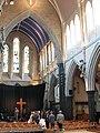 St Paul's Hammersmith - interior - geograph.org.uk - 2056133.jpg