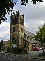 St Peter's Church - Moorhead Lane - geograph.org.uk - 581484.jpg