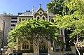 St Stephens School, Charlotte Street, Brisbane, 2018.jpg