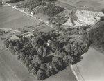 Stadtarchiv Kerpen, BA 02152, Burg und Gut Boisdorf (Luftaufnahme).tif