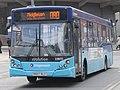 Stagecoach Manchester 33870 RR57BLU (8589536733).jpg