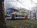 Stagecoach bus 16014 (P814 GMU), 30 November 2013.jpg