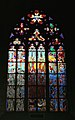 Stained glass window St Vituss Cathedral 9a (2548499140).jpg