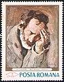 Stamp 1968 - Stefan Luchian-Mos Nicolae Cobzarul.jpg