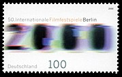 Stamp Germany 2000 MiNr2102 Filmfestspiele Berlin.jpg