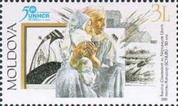Stamp of Moldova md378.jpg