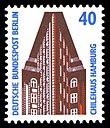 Stamps of Germany (Berlin) 1988, MiNr 816.jpg