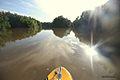 Standup Paddle - Madu Ganga Estuary - Srilanka - Kumaran.jpg