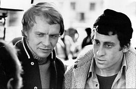 David Soul en Paul Michael Glaser als Starsky and Hutch
