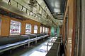 State Railways Thailand carriage 3rd class number 453 Interior.jpg
