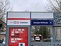 Station Tramway IdF Ligne 6 Georges Millandy - Meudon (FR92) - 2021-01-03 - 7.jpg