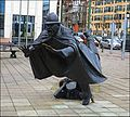 Statue Based on Hergé Comic Strip Characters - panoramio.jpg