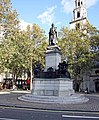 Statue of Gladstone, Strand, London WC2 - geograph.org.uk - 1017787.jpg
