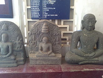 Vellore Fort - Statues in Vellore Fort gallery