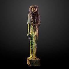 Statuette of Nacha-E 11523