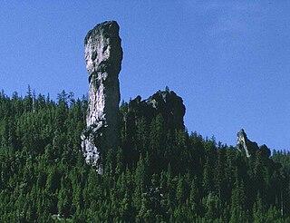 Ochoco National Forest