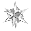 Stellation icosahedron De2f1df2g1.png