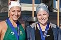 Stephanie Rice & Caitlin Leverenz (7479838942).jpg