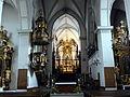 Stiftskirche Schlägl - Innenraum 2.jpg
