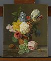 Still Life with Flowers and Nuts by Anthony Oberman Rijksmuseum Amsterdam SK-C-1749.jpg