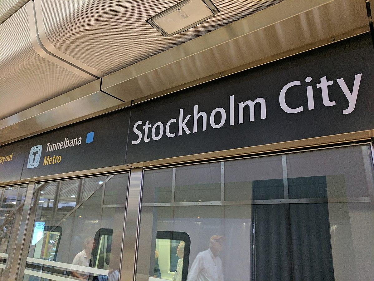 stockholm sex city stockholm