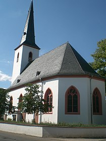 Stockstadt preĝejo.jpg
