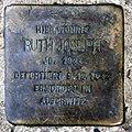 Stolperstein Metzer Str 30 (Prenz) Ruth Joseph.jpg