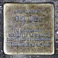 Stolperstein Michaelkirchstr 17 (Mitte) Emil Wölk.jpg