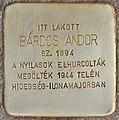 Stolperstein für Bardos Andor (Budapest).jpg