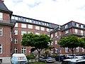 Stolpersteine Köln, Verlegeort Lotharstraße 14 (3).jpg