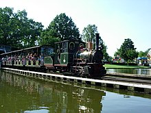 Efteling Steam Train Company Wikipedia