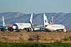 Stored airliners at Goodyear, Arizona (13128728385).jpg