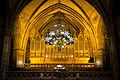 Strasbourg église Saint-Paul orgue Walcker 30 novembre 2014-3.jpg