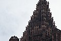 Strasbourg Cathedral- North Tower - Top (7687450670).jpg