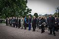 Strasbourg monument aux morts cérémonie Toussaint 2013 06.jpg