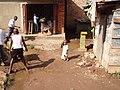 Street scene in Kamokya, Kampala (4332277848).jpg