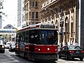 Streetcar on Queen, near Victoria, 2016 07 16 (10).JPG - panoramio.jpg