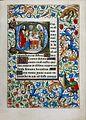 Stundenbuch der Maria von Burgund Wien cod. 1857 Beschneidung Christi.jpg