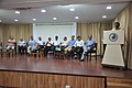 Subrata Sen Speaks - Ganga Singh Rautela Retirement Function - NCSM - Kolkata 2016-02-29 1438.JPG
