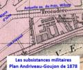 Subsistances militaires sur plan de 1878.png