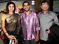 Sukhada Yash, Chinmay Mandlekar, Sunil Khosla at Marathi film 'Gajaar - Journey Of The Soul' (19).jpg